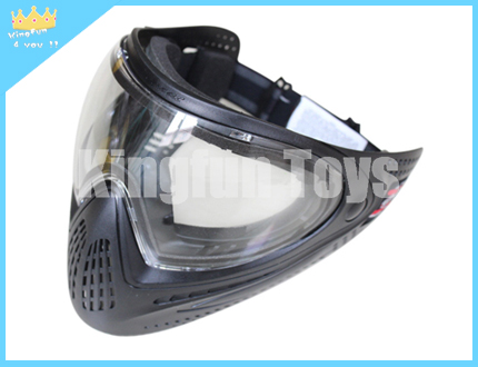 Protection archery mask for shooting