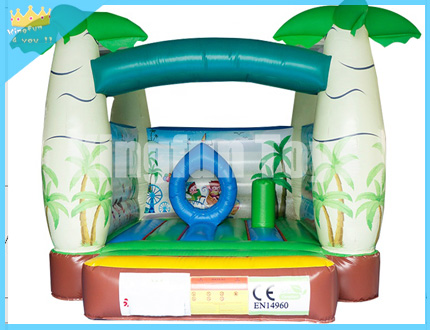New kids inflatable bounce house